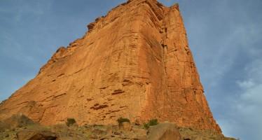 Expedição Brasileira ao Mali no Fantástico