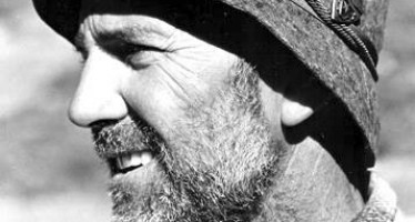 O montanhista Domingos Giobbi falece aos 88 anos em São Paulo