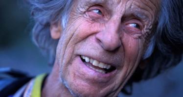 Escale os Dolomitas com Fred Beckey, de 89 anos