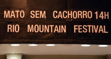 Rio Mountain Festival 2013
