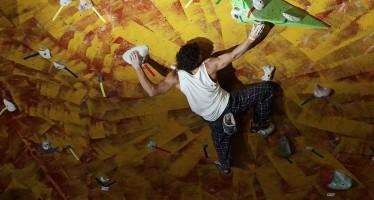 Brasil não poderá enviar escaladores para competições oficiais