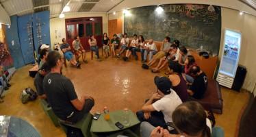 Rumos da Escalada de Competição foram discutidos em São Bento do Sapucaí