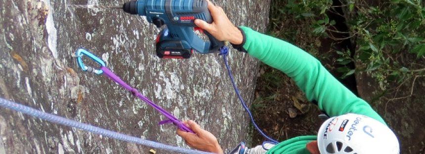 Equipamentos para montanha e trilha – junho 2013