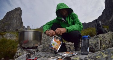 Equipamentos para montanha e trilha – setembro 2013