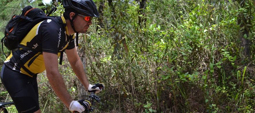 Mountain Bike nos altiplanos da Pedra do Baú e sul de Minas Gerais