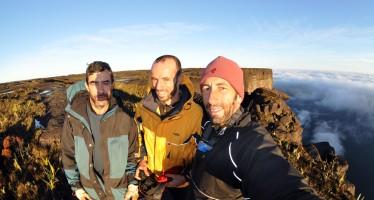 Expedição Brasileira ao Monte Roraima
