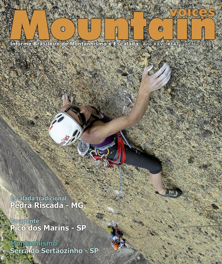 Jornal Mountain Voices