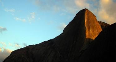 Escalada da Pedra Riscada
