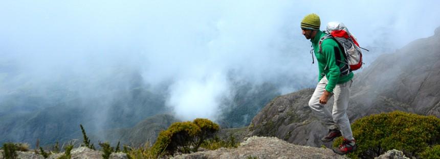 Pico dos Marins ida e volta – tracklog