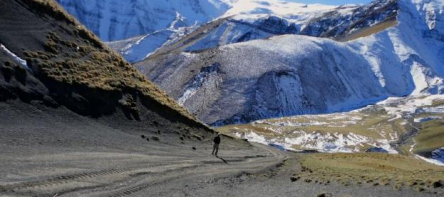UIAA Mountain Protection Award