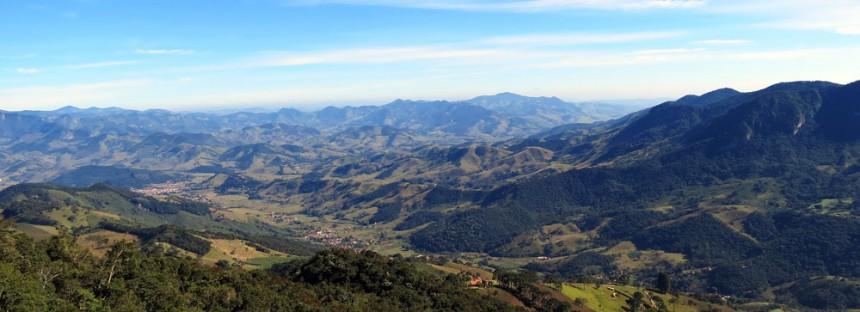 Festa na Montanha em São Bento do Sapucaí
