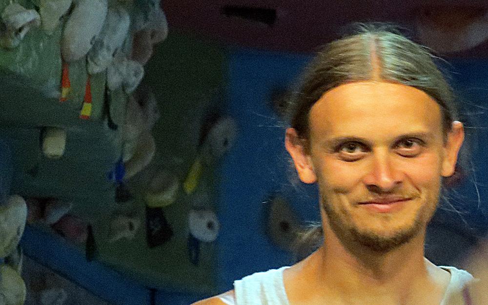 André Berezoski comandará o Desafio de Boulder.