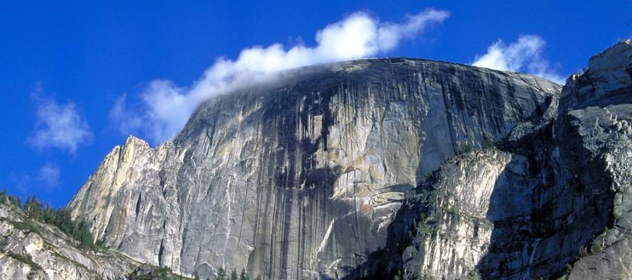 A história de Yosemite em documentário