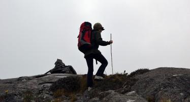 Travessia da Serra Fina – parte II – On The Rocks