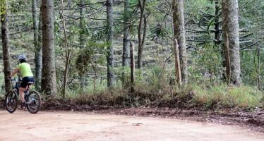 Pedal de Sapucaí-Mirim até Monteiro Lobato