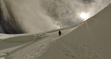 Mont Blanc du Tacul – Alpes 2014
