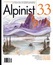 Alpinist 33