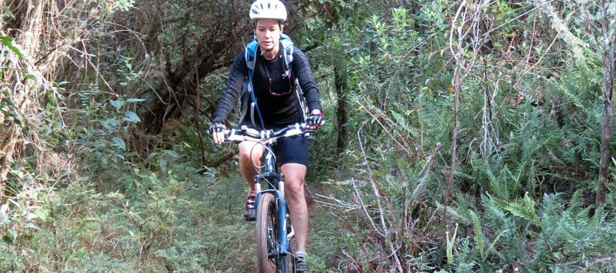 Manuais de Escaladas e Mountain Bike na Serra da Mantiqueira