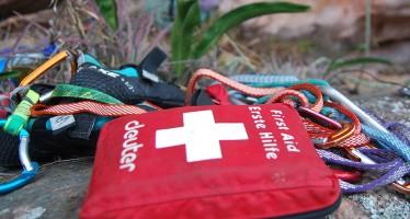 Primeiros Socorros em Áreas Remotas – 2018