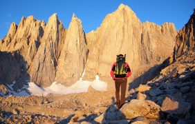 Califórnia 2017 – parte I – Mount Whitney