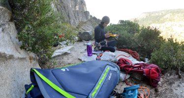 Equipamentos para montanha e escalada – março 2018