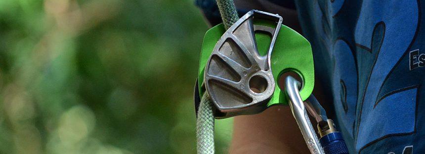 """Freios """"automáticos"""" para escalada e montanhismo – atualizado"""