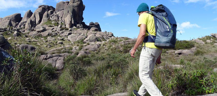 Equipamentos para montanha e escalada – maio 2018