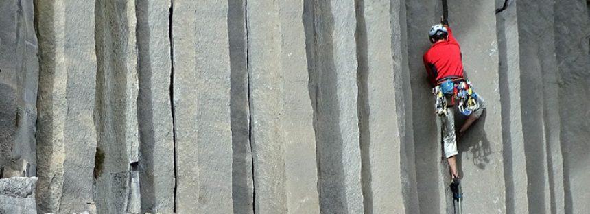 Valle de los Cóndores – Chile
