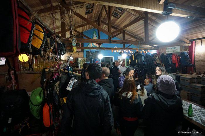 Festa na Montanha 2018 - Imagem: Renan Cavichi