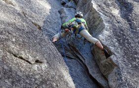 Rotas históricas e moderadas em Yosemite – Manure Pile