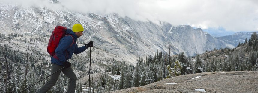 Equipamentos para montanha e escalada – abril 2019