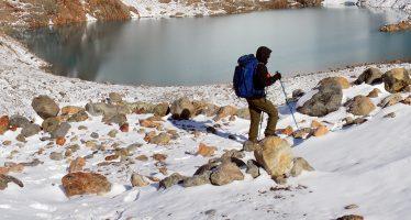 Equipamentos para montanha e trilha – julho 2019
