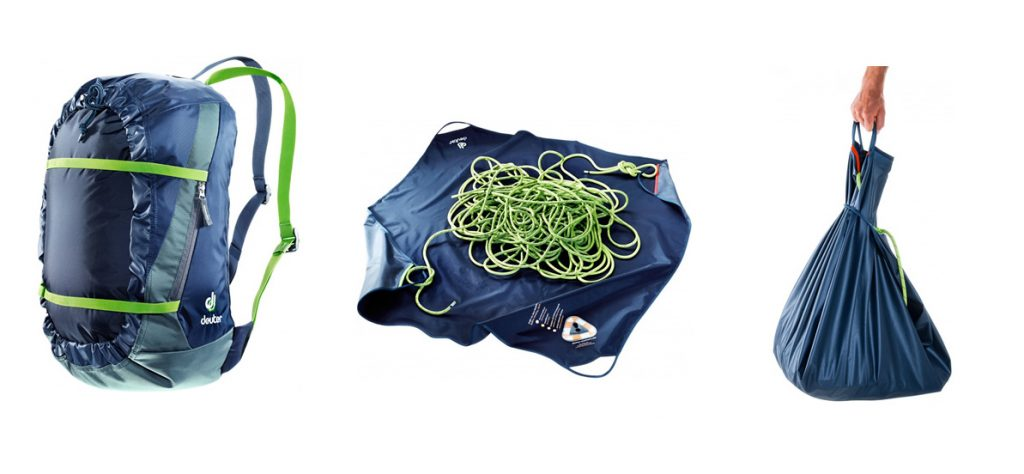 A Rope Bag GRAVITY da DEUTER