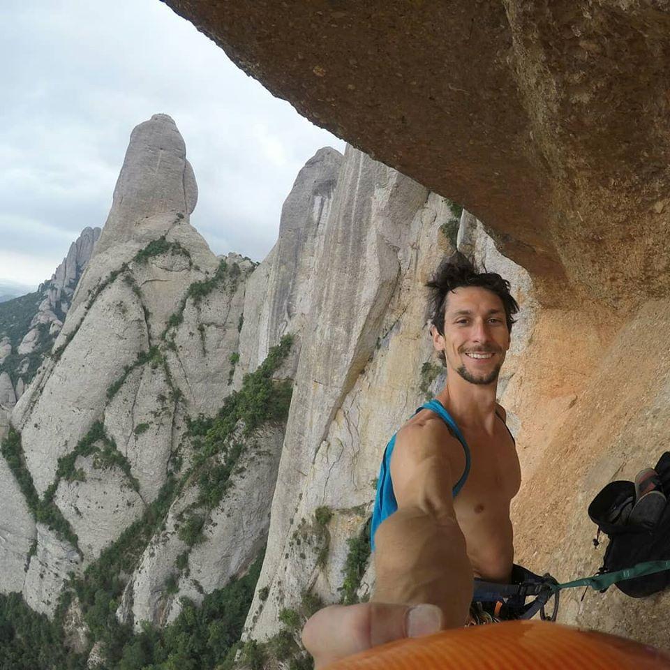 Vini em Montserrat, Espanha
