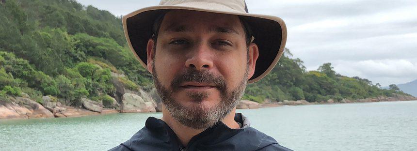 ON THE ROCKS com Pedro Lacaz