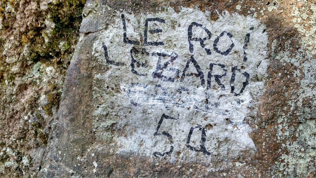 Beeeem desastroso!. Algum lugar da França. Imagem do Fred Quintão.