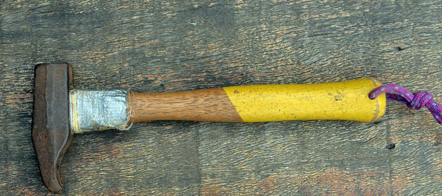 Uma Solução Suicida e um Powerfull Hammer