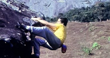 Os boulders e a boiada na Ana Chata